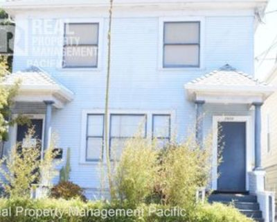2909 Newbury St #A, Berkeley, CA 94703 3 Bedroom House