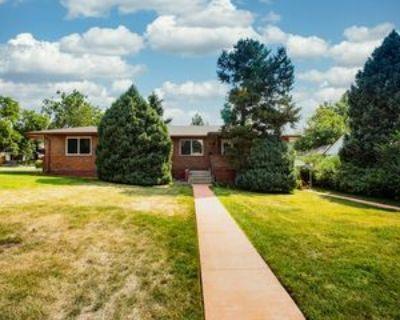 5020 W 30th Ave, Denver, CO 80212 2 Bedroom House