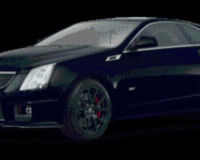 2015 Cadillac CTS-V Standard
