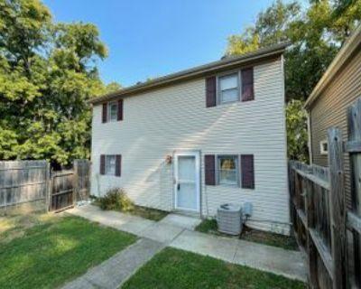 2716/2 Frankfort Avenue #1817, Louisville, KY 40206 1 Bedroom House