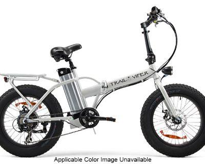2021 SSR Motorsports Trail Viper 500W E-Bikes Folding Roselle, IL