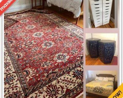 Brookline Moving Online Auction - Alton Place (CONDO)