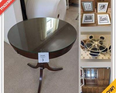 Silver Spring Estate Sale Online Auction - East West Highway