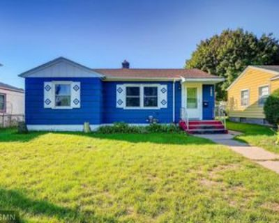 1680 Montana Ave E, St. Paul, MN 55106 4 Bedroom Apartment