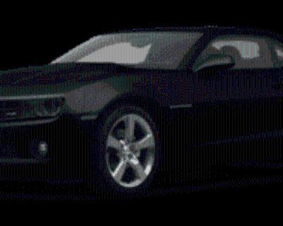2012 Chevrolet Camaro 2LT