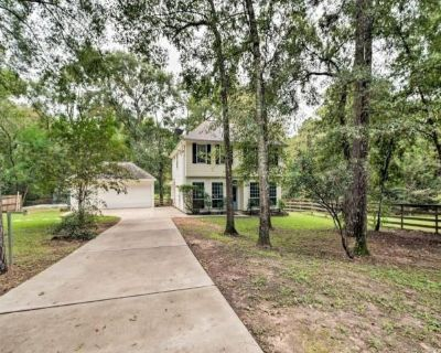 Home For Rent In Conroe, Texas