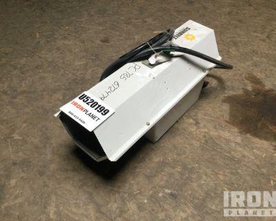 2014 (unverified) L.B. White Tradesman 100 Space Heater