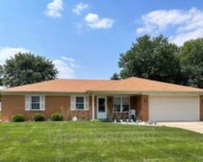 380 Pleasantview Dr, Greenwood, IN 46142 3 Bedroom House