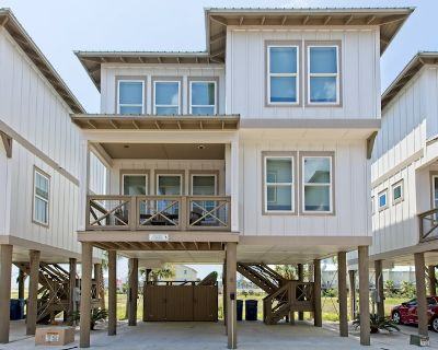 Stylish Home in Cottages at Lagoon Pass. Grand Caymus by Kaiser Vacation Rentals. - Gulf Shores