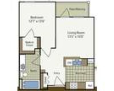 Heritage Place at Parkview Apartment Homes - One Bedroom
