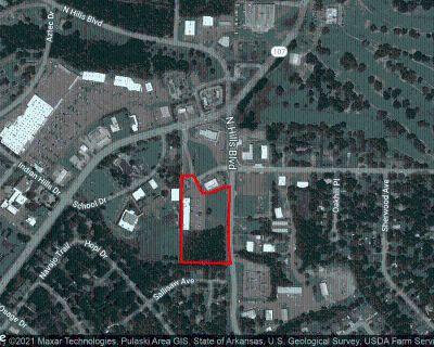 Ground Lease - 2.10 acres