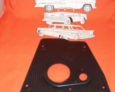 1955 1956 Chevy Column Seal Rubber Belair Sedan Hardtop Nomad Wagon