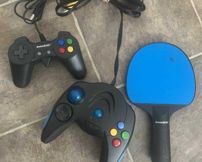Retro Game Station Plug N Play w/300 games