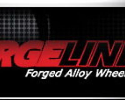 Authorized Dealer: Forgeline Forged Wheels | One piece monoblock Challenger Fitment