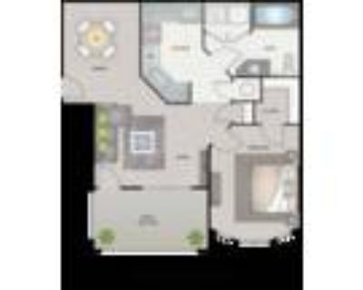 The Woods at Johnson Mill - 1 Bedroom - A