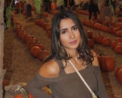 Bahar, 23 years, Female - Looking in: San Luis Obispo San Luis Obispo County CA