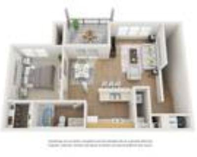 Maple Knoll Apartments - Coral Bark