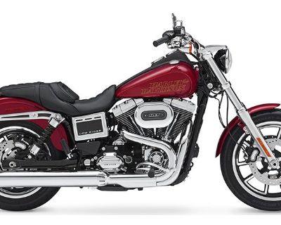 2017 Harley-Davidson Low Rider Cruisers Norfolk, VA
