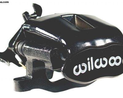 Wilwood Combination P-Brake Calipers & Pads