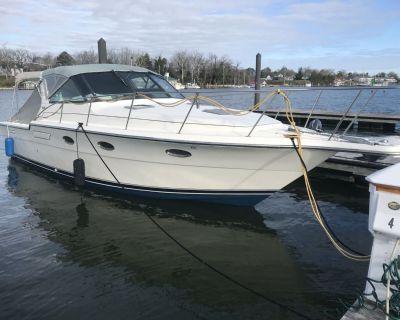 1990 33' Tiara Yachts 3300 Open