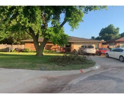 3 Bed 1.5 Bath Preforeclosure Property in Oklahoma City, OK 73132 - NW 91st St