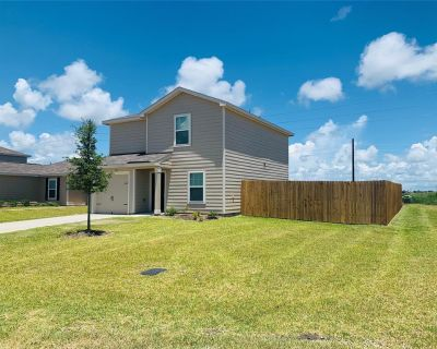 8202 Sandy Sea Road, Cove, TX 77523