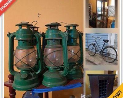 Billerica Estate Sale Online Auction - Edenwood Avenue
