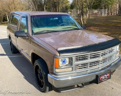 1997 Chevrolet Pickup