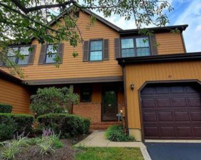 26 Cliveden Ct #Lawrence T, Lawrence Township, NJ 08648 3 Bedroom House