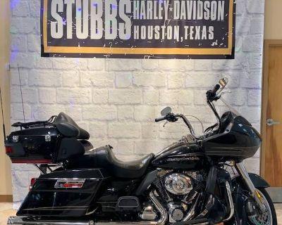 2012 Harley-Davidson ROADGLIDE ULTRA Bagger Houston, TX
