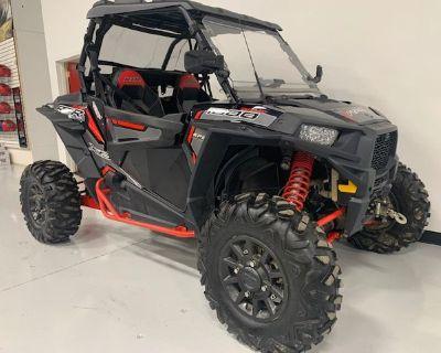 2018 Polaris RZR XP 1000 EPS Ride Command Edition Utility Sport Brilliant, OH
