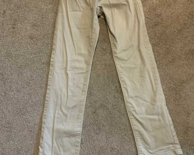 Size 10 pants