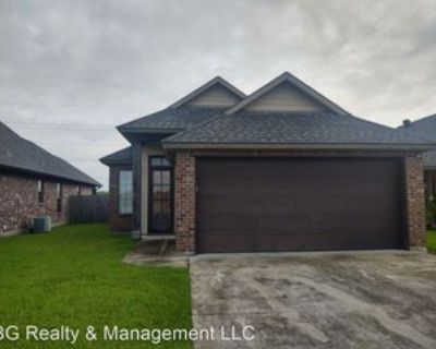 701 Rolling Mill Ln, Youngsville, LA 70592 3 Bedroom House