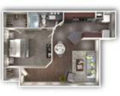 Timberlake Apartments - Aspen