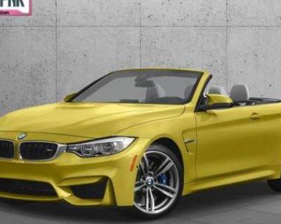 2015 BMW M4 Standard