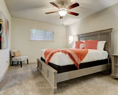 2306 McCue Road - Two bedroom Two bath + Pool - The Galleria