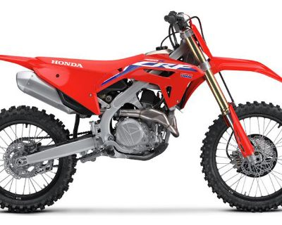 2021 Honda CRF450R Motocross Off Road Purvis, MS