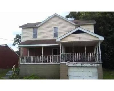 3 Bed 1 Bath Foreclosure Property in Pittsburgh, PA 15235 - School St