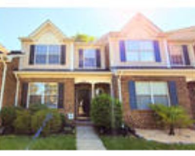 Gorgeous 3 bedroom 2.5 bath Townehome