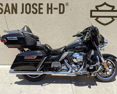2014 Harley-Davidson Ultra Limited Touring San Jose, CA