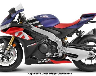 2021 Aprilia RSV4 1100 Factory Supersport Knoxville, TN