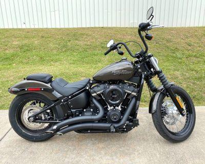 2020 Harley-Davidson Street Bob Softail Fayetteville, GA