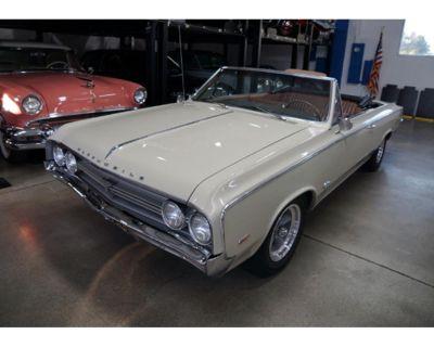 1964 Oldsmobile Cutlass 442
