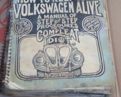 Idiots Guide To The Volkswagen