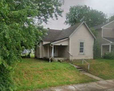 W 29th St, Indianapolis, IN 46208 3 Bedroom House