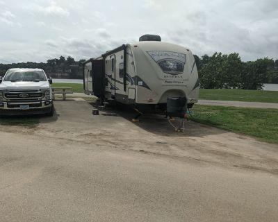 Big D's travel trailer - Palm Bay