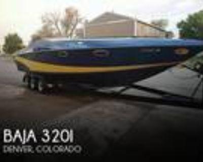 30 foot Baja 30