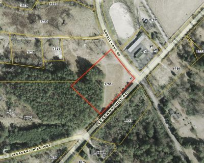 2 Acres for Sale in Snellville, GA