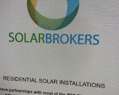 GO SOLAR AND SAVE ON ELECTRIC BILLS