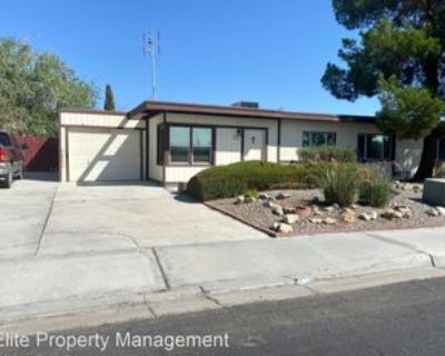 225 N Gold Canyon St, Ridgecrest, CA 93555 3 Bedroom House